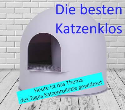 Katzentoilette logo